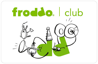 bambi&froddo club
